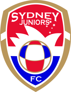 SYDNEY JUNIORS LOGO